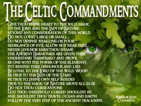 Paganism Images Celtic Wallpaper And Background Photos