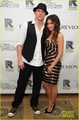 Channing Tatum & Jenna Dewan: 2012 Rainforest Fund Concert