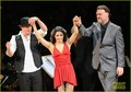 Channing Tatum & Jenna Dewan: 2012 Rainforest Fund Concert - channing-tatum-and-jenna-dewan photo