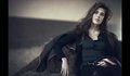 carlotta, charlotte Casiraghi as the new face of Gucci
