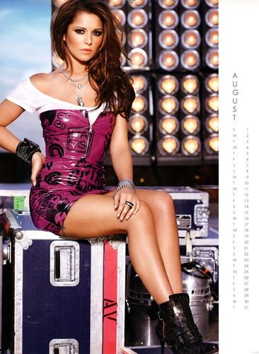 Cheryl - Mix