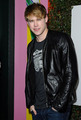 Chord at grand opening of Planet Dailies and Mixology at The Grove in West Hollywood, April 5th 2012
