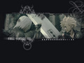 Cloud Strife Wallpaper