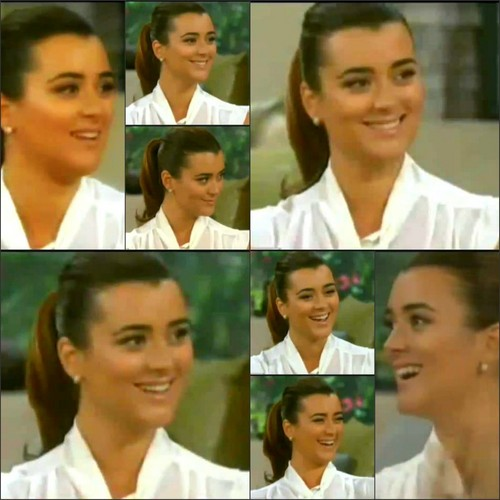 Cote on The Talk