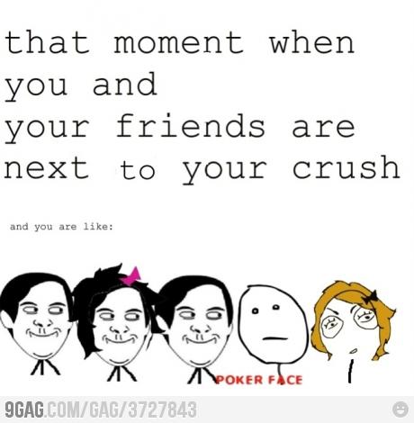 Crush.