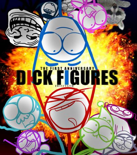 D!ck figures :)