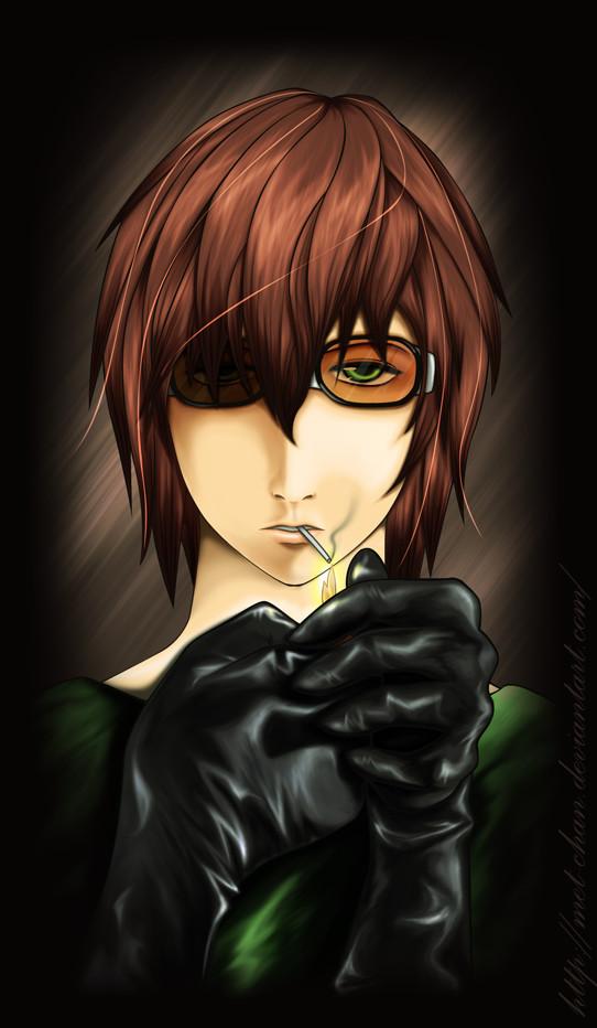 Matt - Death Note Photo (35690776) - Fanpop