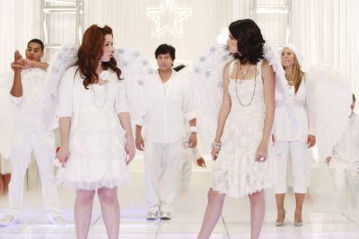 Dancing with thiên thần