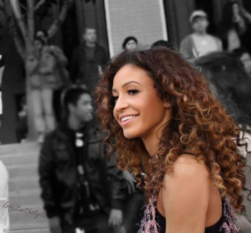 Danielle - danielle-peazer Photo