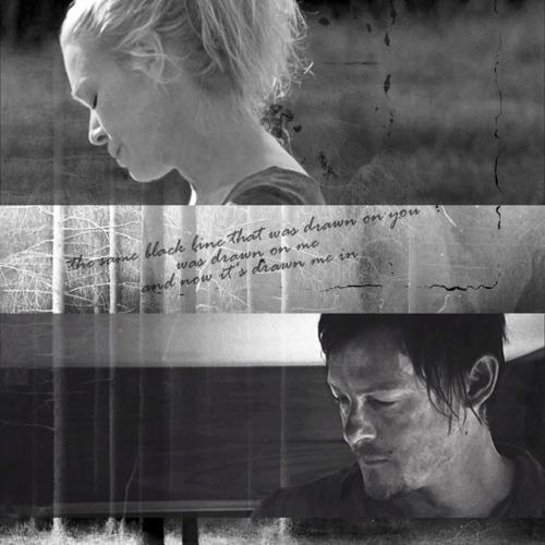 Daryl ღ Andrea