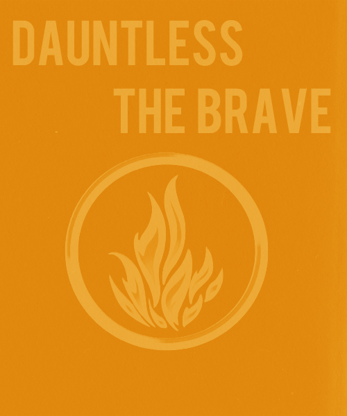 Dauntless Divergent http://www.fanpop.com/clubs/divergent/images/30387135/title/dauntless-photo