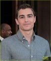 Dave Franco: Nearly Nude for Parody PSA - dave-franco photo
