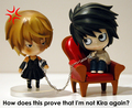 Death Note Nendoroid - death-note-nendoroid-s fan art