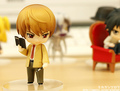 Death Note nendoroids!!!!! - death-note-nendoroid-s photo