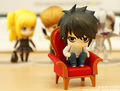 Death Note nendoroids!!!!!