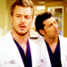 Derek and Mark ♥