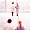 Derek and Meredith ♥ - dr-derek-shepherd Icon