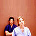 Derek and Meredith ♥