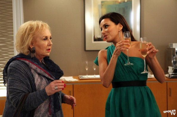 Desperate Housewives - Episode 8.20 - Lost My Power - Promotional Photos