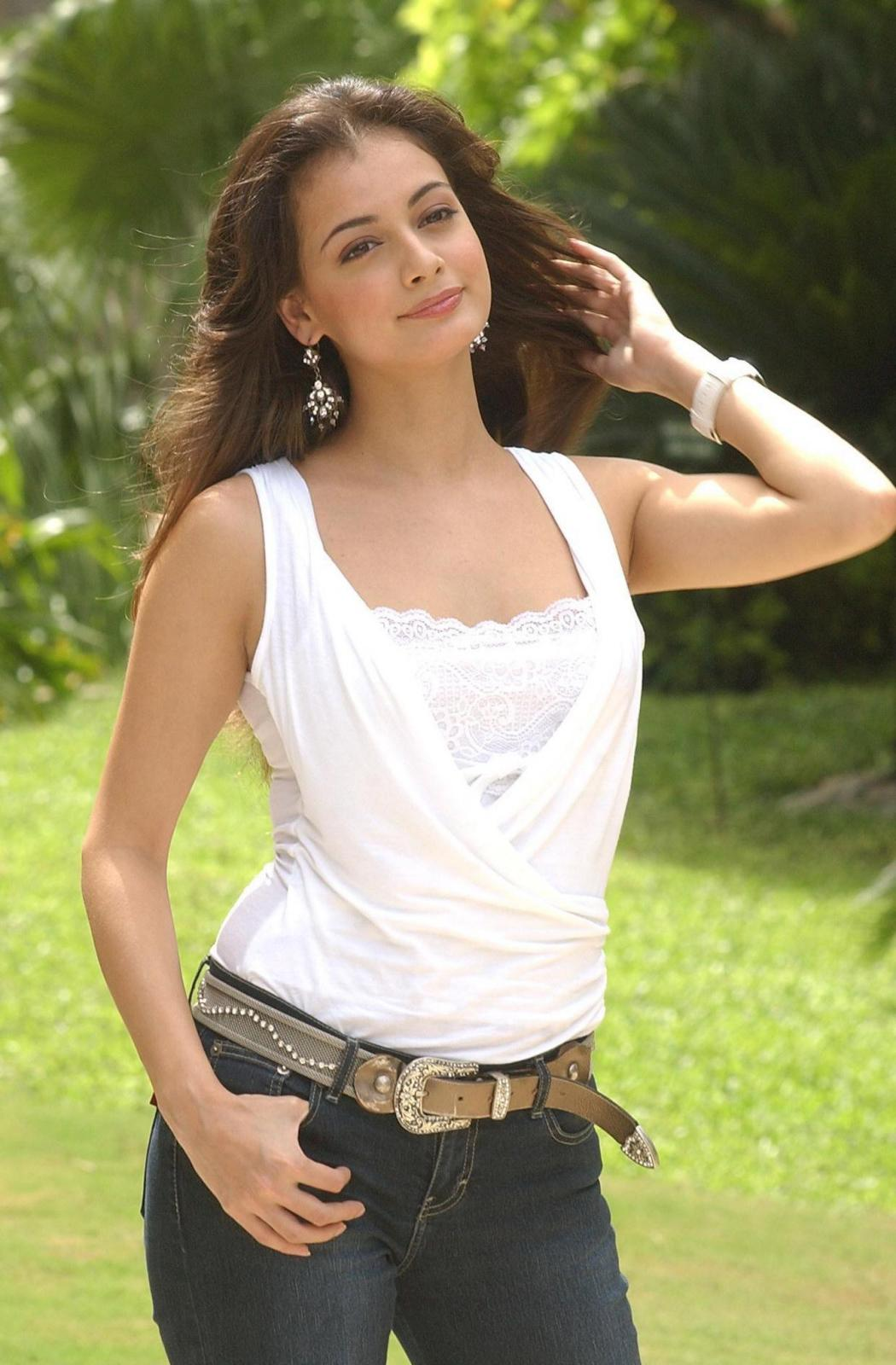 Properties turns Diya mirza hot xxx picture with you