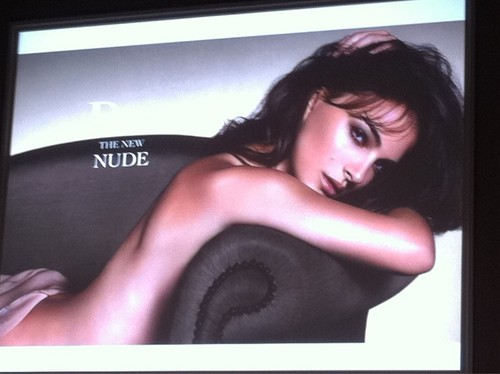 Dior - The New Nude