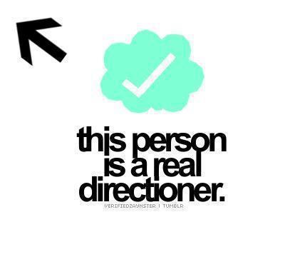 Directioner!