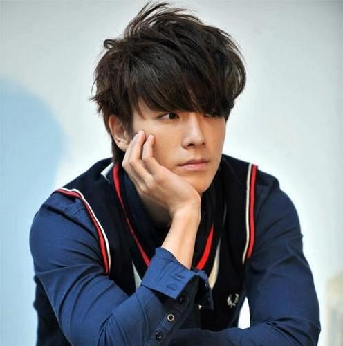 Donghae<3