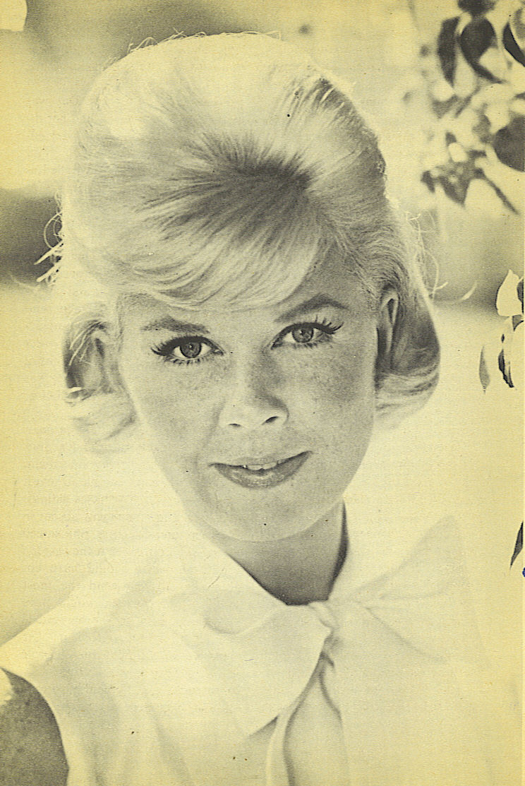Doris day doris day