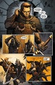 Dragon Age: The Silent Grove- Comic - dragon-age-origins photo
