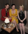 ELIE SAAB private dinner - dakota-fanning photo