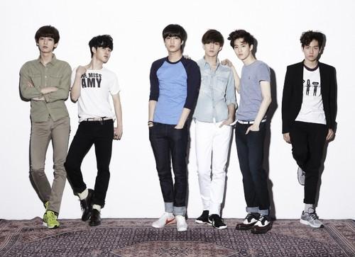 EXO-K MAMA jaket foto-foto