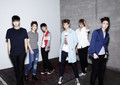 EXO-M MAMA jacket photos