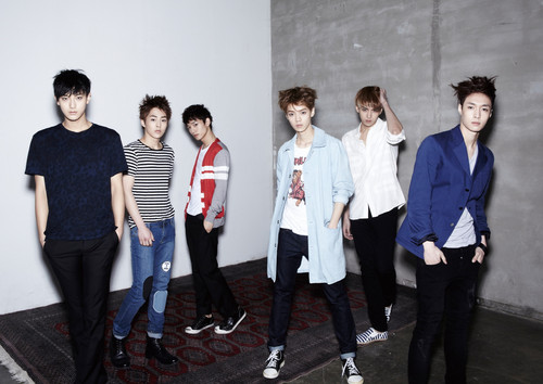 EXO-M MAMA jaket foto-foto
