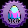 Easter 2012 topi