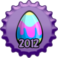 Easter 2012 Cap - fanpop-caps photo
