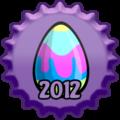 Easter 2012 Cap
