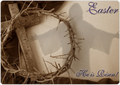 Easter - god photo