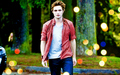 Edward New Moon- Fan Art - edward-cullen wallpaper