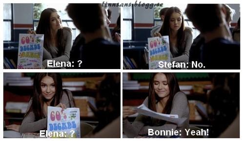 Elena <3