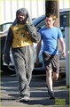 Elijah Wood  'Wilfred' Set - elijah-wood photo