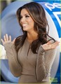 Eva Longoria: Pepsi Next Promotion - eva-longoria photo
