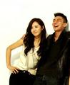 Yuri & Yoo Ah-In