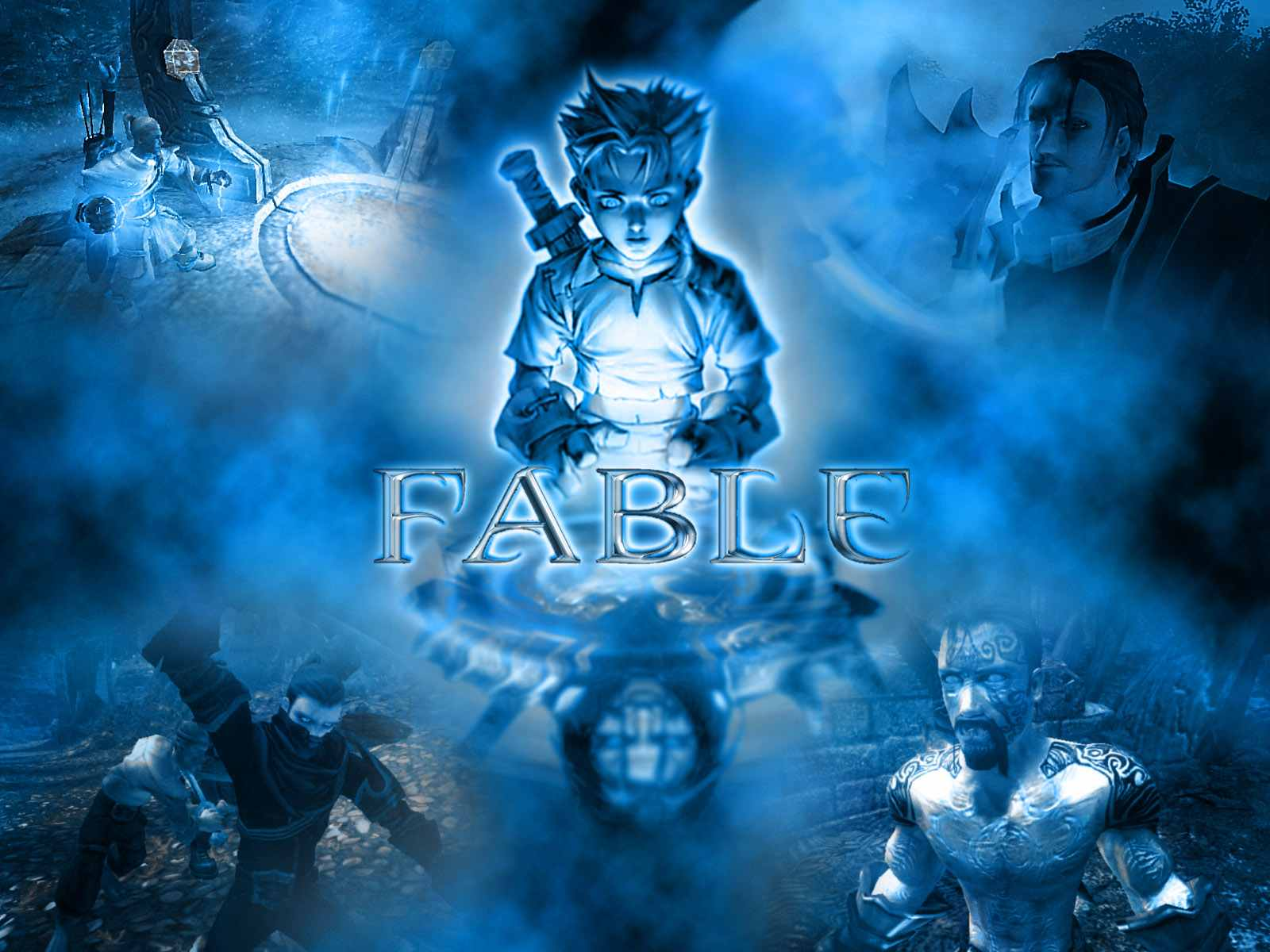 fable 2 how to become pure evil