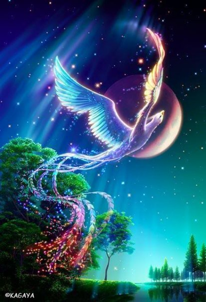Anj's Angels Fantasy Creatures