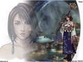 Final Fantasy X - final-fantasy fan art