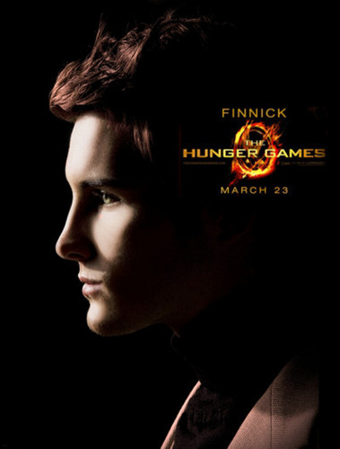 Finnick Odair wallpaper called Finnick<3