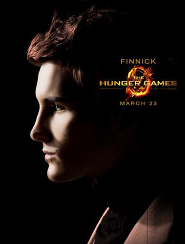Finnick<3