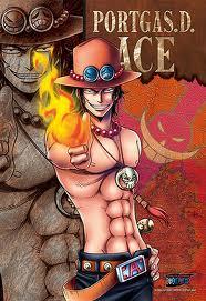 Firefist Ace