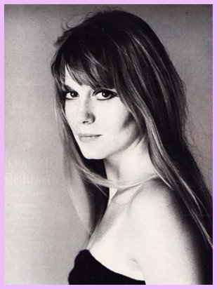 Françoise Dorléac (21 March 1942 – 26 June 1967