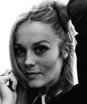 Françoise Dorléac (21 March 1942 – 26 June 1967